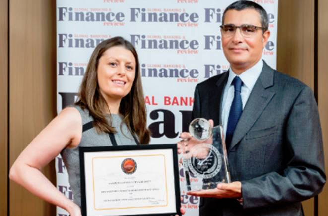 Casablanca Finance City- Best Investment Promoter Greater North-West Africa 2015