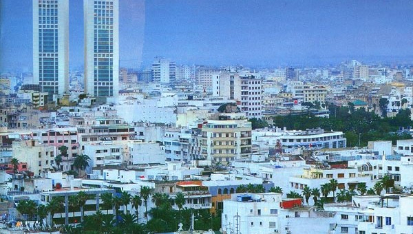 Casablanca Finance City Receives Economic Francophonie Award