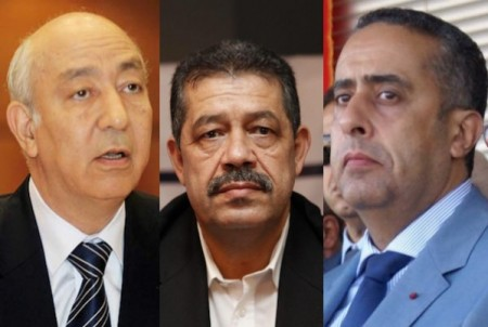 Chabat Withdraws from Political Life in Fez: Who Will Hold Him Accountable?