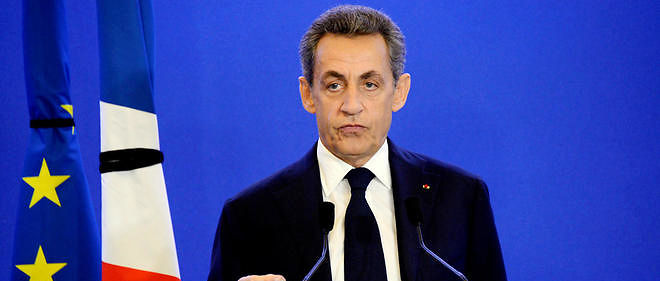 Former French President Nicolas Sarkozy Questioned by Police Over 2007 Election Campaign Funding