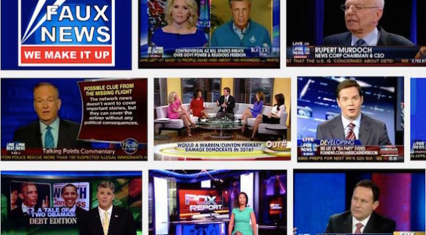 Study Shows How American Media Fuels Discrimination Against Muslims