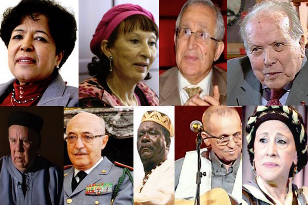In Memoriam: Prominent Moroccans Who Died in 2015
