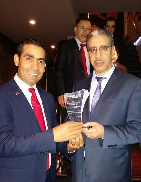 Minister Rabbah Highlights in Washington D.C. Morocco's Structural Reforms