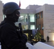 Morocco Arrests ISIS-Affiliated Suspect