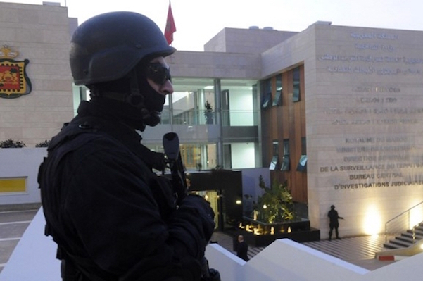 Moroccan Security Forces Dismantled 127 Terror Cells Since 2002: BCIJ