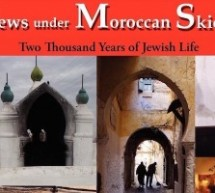 Interview with Co-Author of Jews under Moroccan Skies: Two Thousand Years of Jewish Life