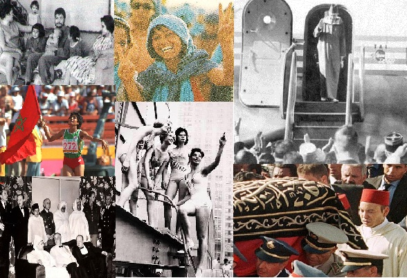 Moroccan historic events