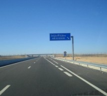 Morocco Built 1,772 km of Highways as of 2016