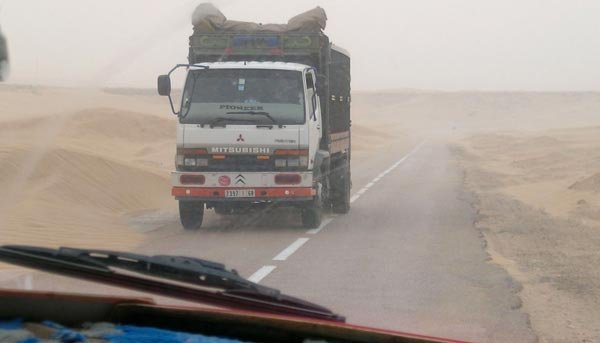 Morocco Invests MAD 30 Billion in Rural Roads