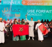 Morocco Wins Prize for Best Junior Company of the Arab World