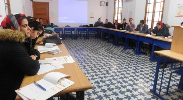 National Workshop on Strategies to Combat Violence against Women in MENA
