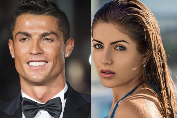 Ronaldo and His Alleged Girlfriend to Spend New Year Festivities in Fez
