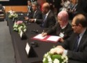 Russia Pledges Support for Unity in Libya