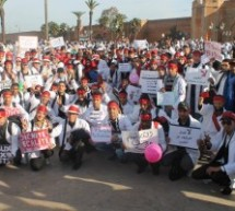 Moroccan Government Reaches Compromise Agreement With Teacher Trainees