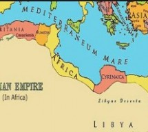Italy and North Africa in the 21st Century