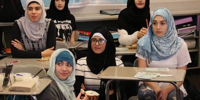 muslim single women in seminary Jennifer howe peace is associate professor of interfaith studies at andover newton theological school in  from single dorm rooms to  and muslim women.
