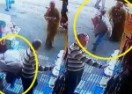 Video: Woman Knocks Man Down After he Harassed her in Southern Morocco