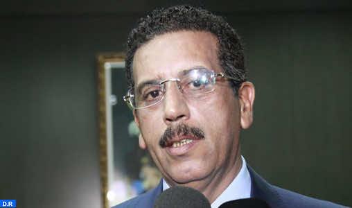 Abdelhak Al Khayam