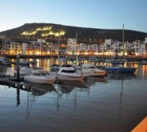 Over 880,000 Tourists Visited Agadir in 2015