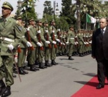 Algerian Army Opens Fire at Moroccan Citizens, Kills one, Kidnaps another