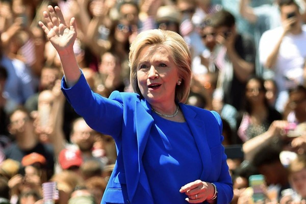 American Community Leaders Join Hillary Clinton Campaign Across Iowa