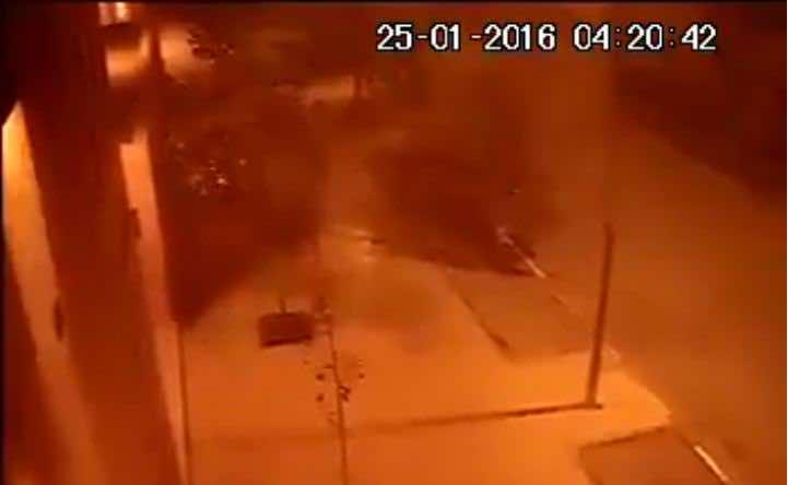 earthquake struck Morocco
