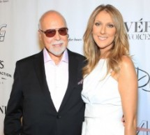 Celine Dion's Husband René Angélil Dies At 73
