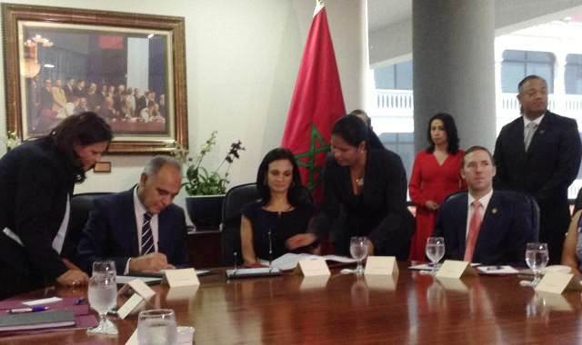 Controversy: Panama Opens Embassies of Morocco and SADR Simultaneously