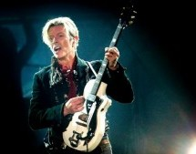 David Bowie Dies of Cancer at 69