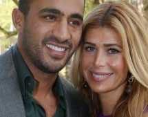 Badr Hari's Ex-Partner Estelle Cruyff Allegedly Converts to Islam