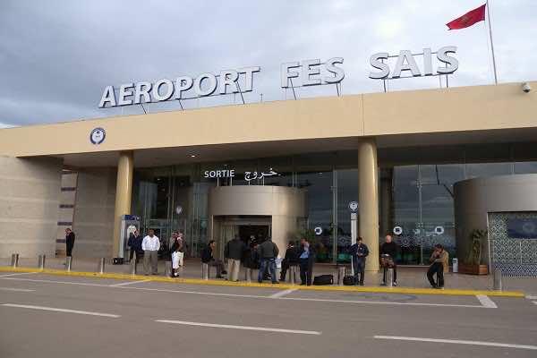 Fez-sais Airport