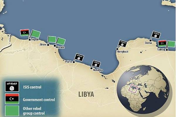 Libya: To Be or Not to Be, That Is the Question?
