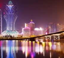 Macau: Where East Meets West