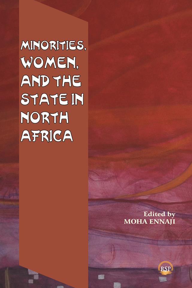 Minorities, Women, and the State in North Africa, New Book Edited by Moha Ennaji