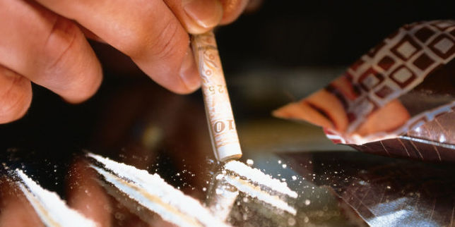 Moroccan Police Bust 'Rich Kids' Cocaine Trafficking Network