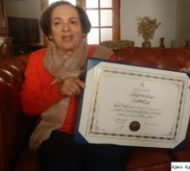 Tunisian Woman Earns Doctorate at Age 85
