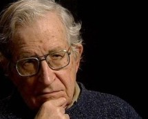 Video: Noam Chomsky on the war against ISIS