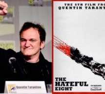 Quentin Tarantino's The Hateful Eight