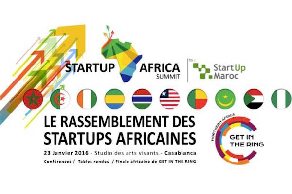 StartUp Maroc in Casablanca, Morocco