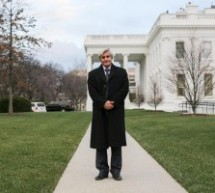 Syrian Refugee Invited to Obama's State of the Union Address Arrives at The White House