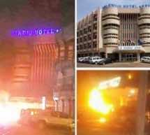 Morocco Condemns Terrorist Attack in Ouagadougou