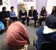 U.K. To Deport Muslim Women Who Do Not Learn English
