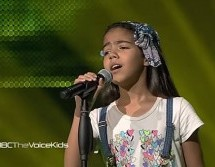 Voice Kids Arabia: Tunisian Girl's Voice Amazes the Judges