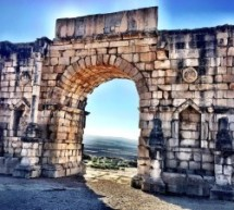 Volubilis, Morocco's Magnificent Roman City
