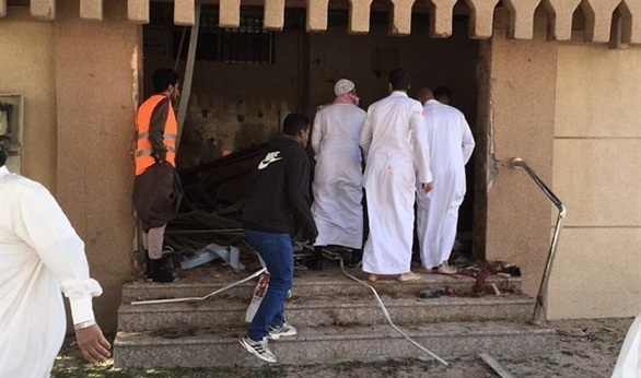 Al Ahsa Saudi Arabia  city pictures gallery : terrorist attack on mosque in Al Ahsa Saudi Arabia