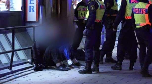 14 Men Arrested in Sweden for Planning Attacks Against Asylum Seekers