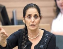 Israeli Lawmaker Suggests Lack of 'P' in Arabic is Proof 'Palestine Doesn't Exist'
