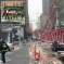 Caught on Camera: Crane Collapses in Lower Manhattan