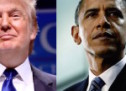 Obama says World Leaders 'Rattled by Donald Trump