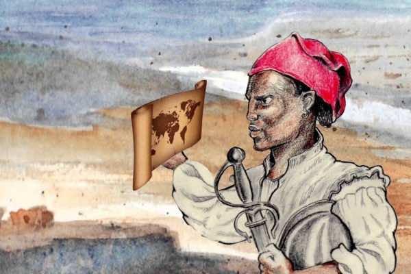 Estevanico, Moroccan Explorer in Southwest America